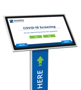 COVID-19 Screening Questions for Visitors, Contractors and Staff