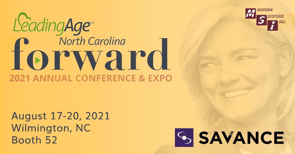 Savance to Attenda LeadingAge North Carolina