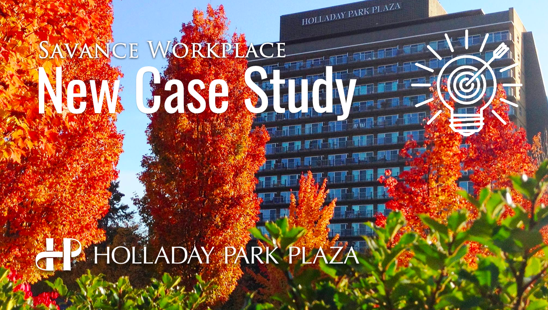 New Case Study: Holladay Park Plaza